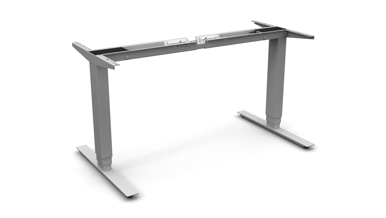 Untergestell FC 650 3.0 silber